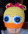 http://translate.googleusercontent.com/translate_c?depth=1&hl=es&prev=/search%3Fq%3Dhttp://theyarnbox.com/adorable-duck-hat/%26safe%3Doff%26biw%3D1429%26bih%3D984&rurl=translate.google.es&sl=en&u=http://stitch11.com/the-most-adorable-duck-hat-ever/&usg=ALkJrhghAvAywfR5UKv5QYEfPF7hAQzgkg