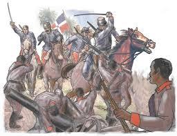 Un día como hoy murió el héroe Batalla de Santomé San Juan
