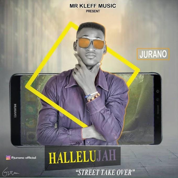MUSIC : Jurano - Hallelujah (STO)