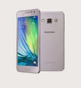 Harga dan Spesifikasi HP Samsung Galaxy A3 Terbaru