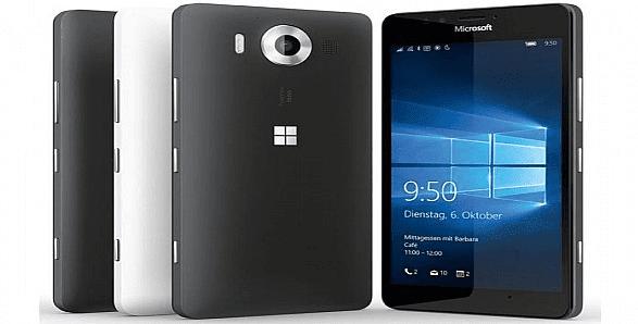 مايكرسوفت تطلق الهاتف الجديد Lumia 650 بشكل رسمى