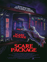 pelicula Scare Package