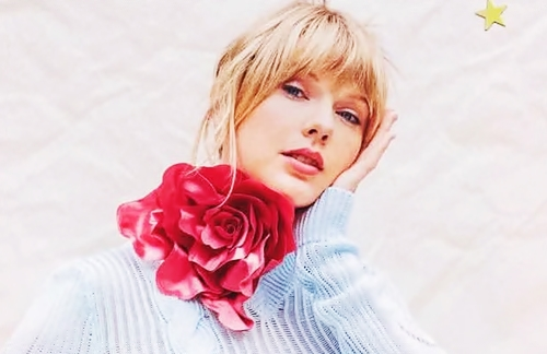 Taylor Swift - August