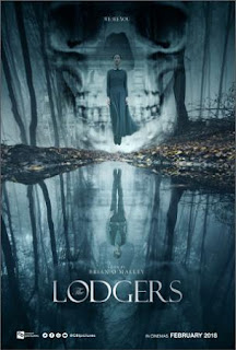 Film The Lodgers 2018