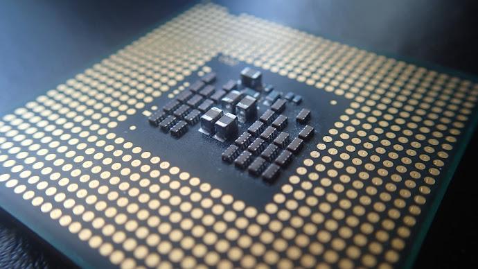 Wallpaper: CPU Processor