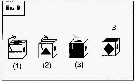 Τεστ iq - Παράδειγμα 2.