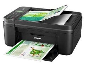 Canon PIXMA MX494 Driver, Wireless and Manual Download