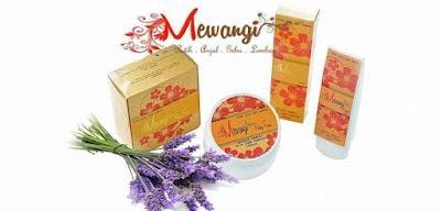 Set Mewangi