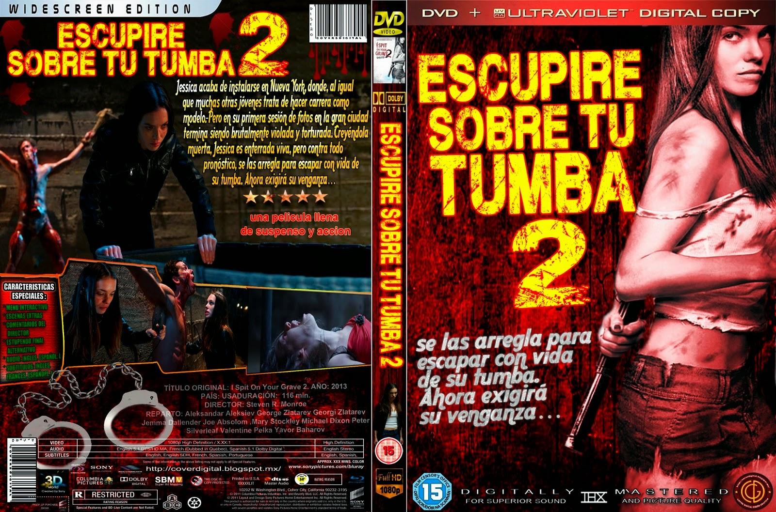 grave enraptured dvd full descargar