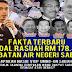 Bongkar: Najib Halang SPRM Siasat Musa Aman...Sebarkan