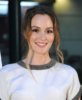 Beauty Cute Of Leighton Meester