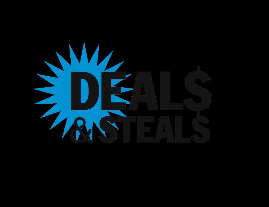 Pop Culture Deals - Daily Deals Roundup - March 8, 2014
