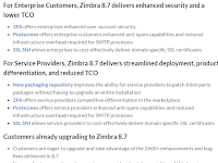 Cara Upgrade Zimbra Single Server