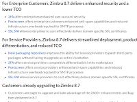 Cara Upgrade Zimbra Single Server