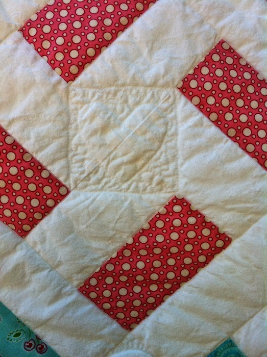 Machinaal Patchwork En Quilten.Wat Is Een Quilt Marlies Mansveld