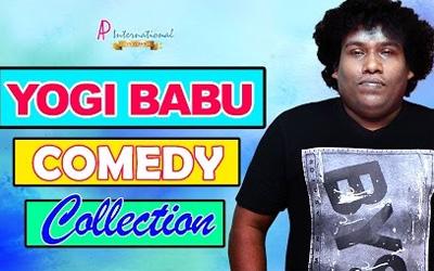 Yogi Babu   Comedy Collection   Sivakarthikeyan   Vijay Sethupathi   Vijay Antony   Hansika