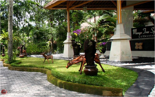 Luxury And Romance In Bali: Kupu Kupu Barong Villas And Tree Spa 3