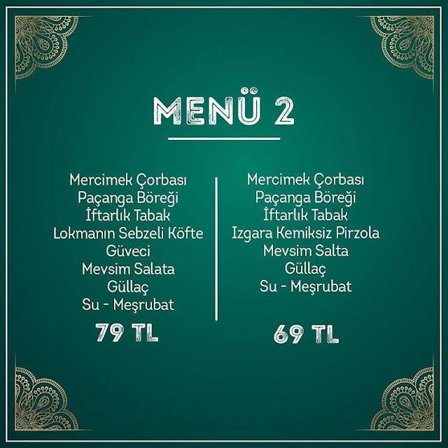 anadolu yakası iftar mekanları 2019 anadolu yakası iftar menüsü anadolu yakası iftar restaurantlar