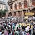 É Carnaval!! Cadê o Movimento Passe Livre?