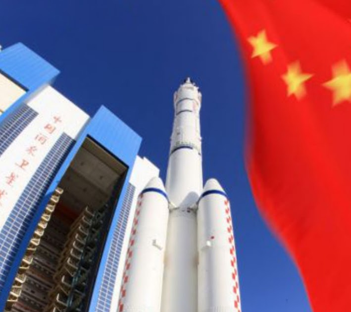 Long MarchIIF Rocket Takesoff with ShenZhou8 Capsule ...