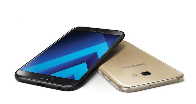 ROM combinação e estoque ROM para ignorar FRP Galaxy A7 2018