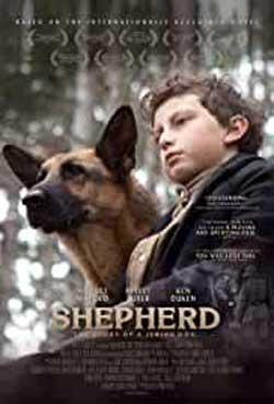 Shepherd: The Hero Dog (2019)