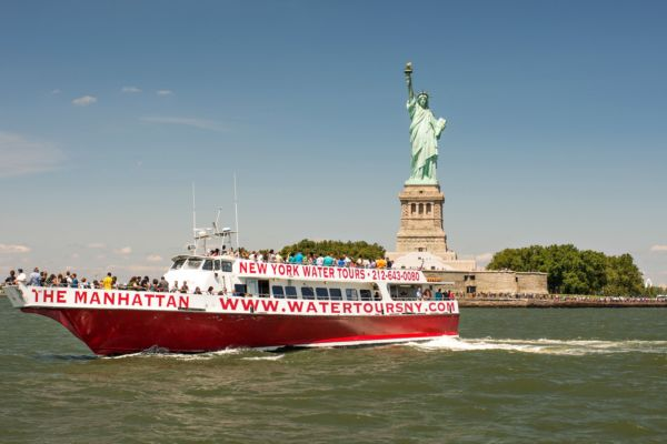 Liberty Cruise Express