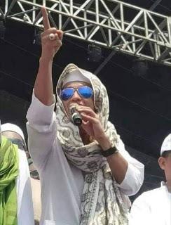 Habib Bahar Resmi Tersangka, Kuasa Hukum Akan Diskusikan Upaya Praperadilan