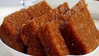Resep Kue Wajik Ketan