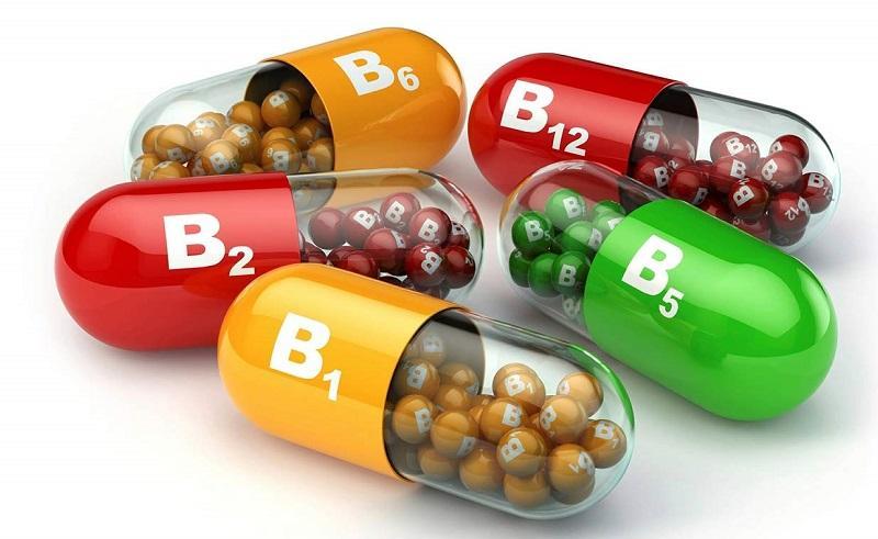 Vitaminas do Complexo B: Benefícios, Efeitos Colaterais e Dosagem