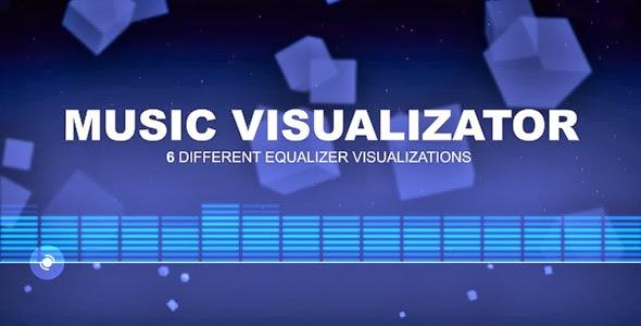 VideoHive Music Visualizator