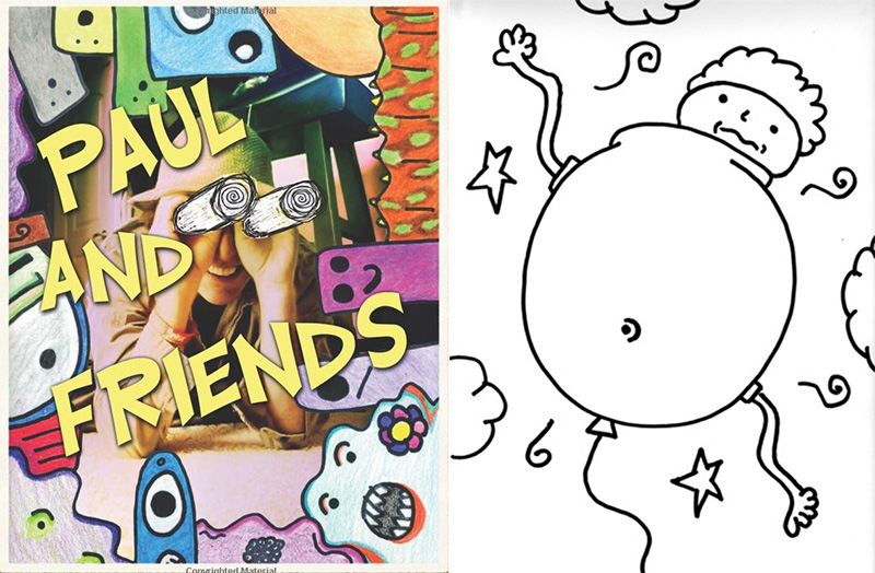 Paul And Friends Again Volume 2