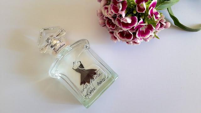 guerlain la petite robe noire eau fraiche profumo fragranza