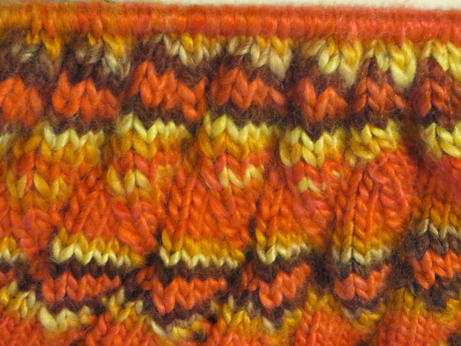 57e6397eaafcec I found the base stitch pattern from Knitting Stitch Patterns. I usually  don t like using the same pattern for multiple projects (I get bored with  ...