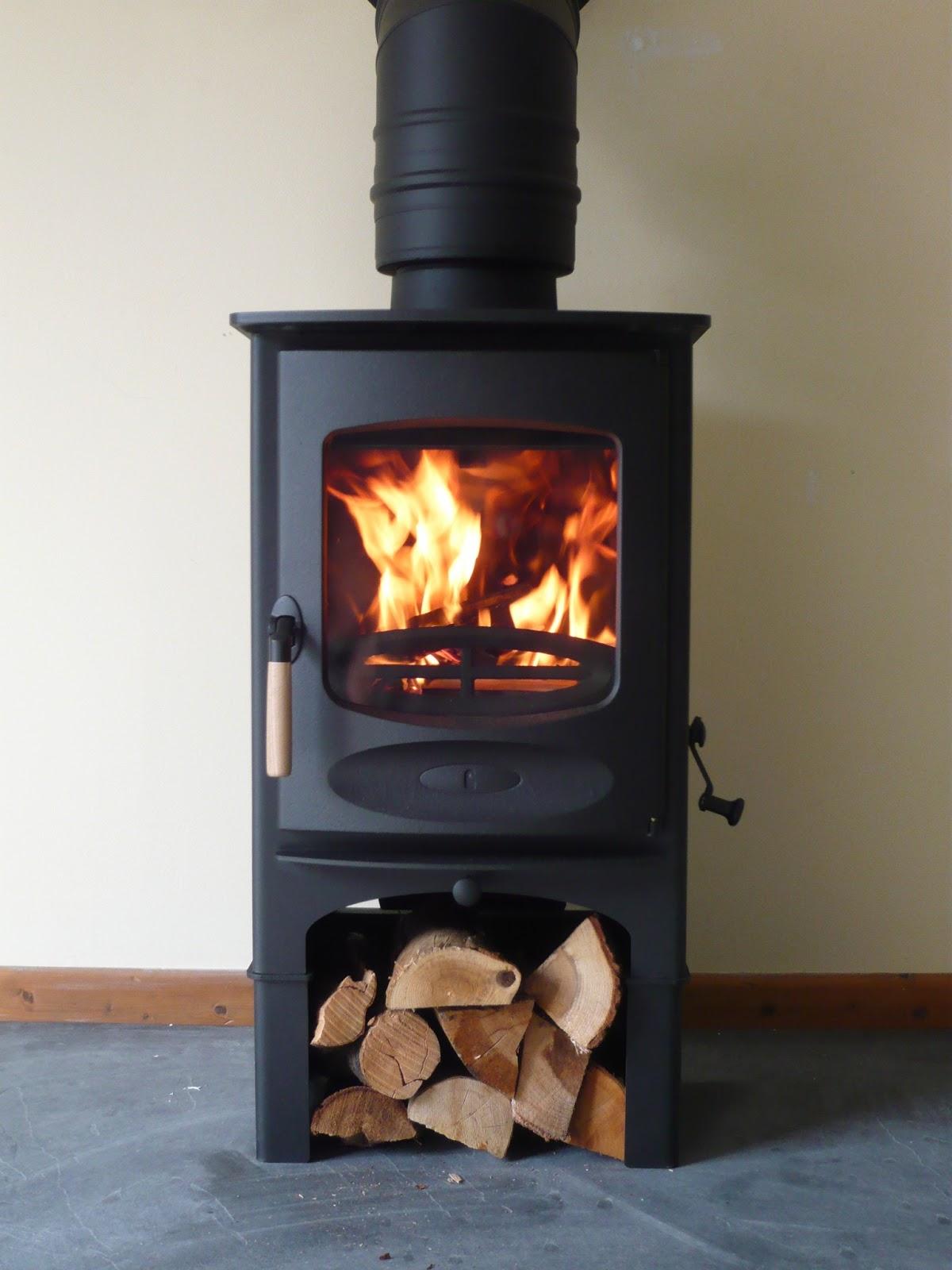 Redwood Stoves Ltd Cornwall January 2013