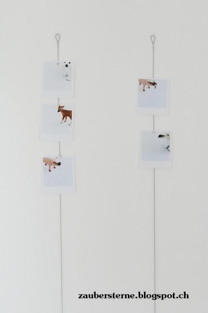 3 M, Bilder aufhängen ohne Schäden