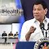 Sibak Lahat! Pres. Duterte, Pinatanggal Lahat ng Philhealth Regional Vice Presidents!