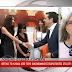 Η ΕΡΤ παρουσίασε Έλληνες μετανάστες που συνάντησε ο Τσίπρας ως «χρηματοοικονομικούς συμβούλους και επενδυτές»