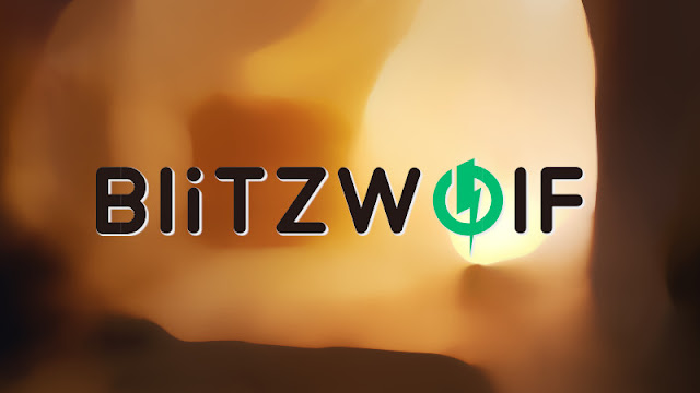 Produtos da BlitzWolf