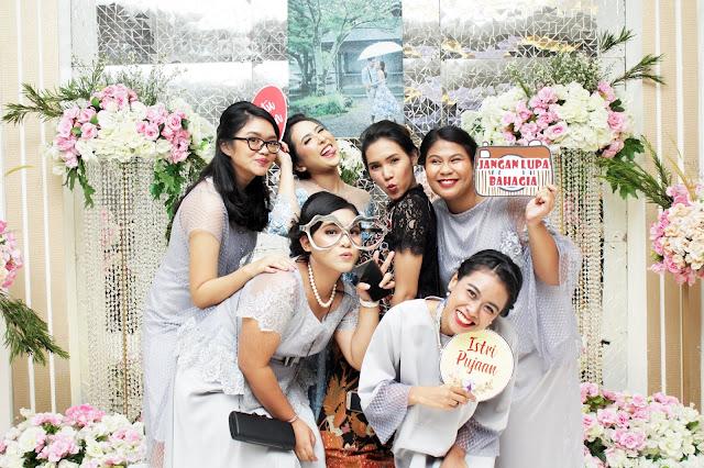 Photobooth Jakarta, Bekasi, Depok Tangerang dan Bogor-Kece Photobooth