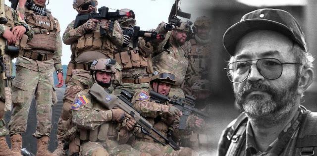 """10 años de 'Operación Fénix': """"Muerte de Raúl Reyes sometió a las FARC"""""""