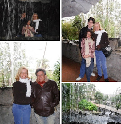 Argentina; Buenos Aires; turismo América Latina; Bioparque Temaiken