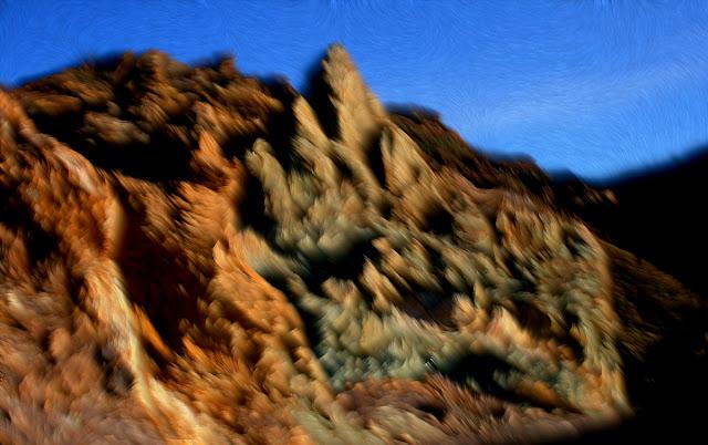 fotografía, imágenes, arte digital, de paisajes, olas y temporales, abstracto, abstracta,