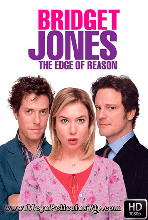 Bridget Jones Al Borde De La Razon [1080p] [Latino-Ingles] [MEGA]