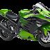 New 2016 Kawasaki Ninja ZX-14R 22 HD Image gallery