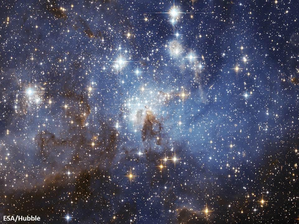 عشر حقائق لا تعرفها عن النجوم !