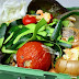 Европа пытается сократить пищевые отходы
