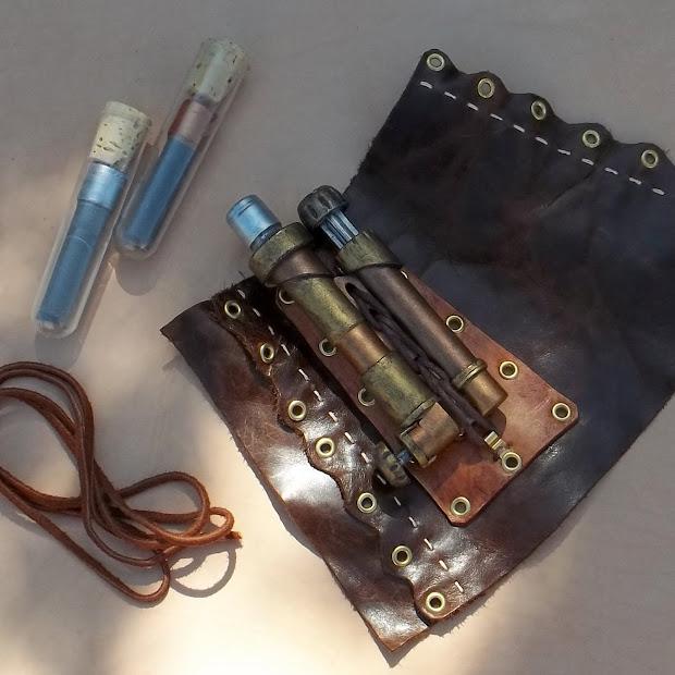 Crafty Steampunk Gadgets