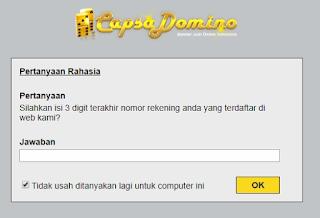 pertanyaan rahasia capsadomino.com agen capsa dominoqq agen domino bandar sakong bandarq online indonesia