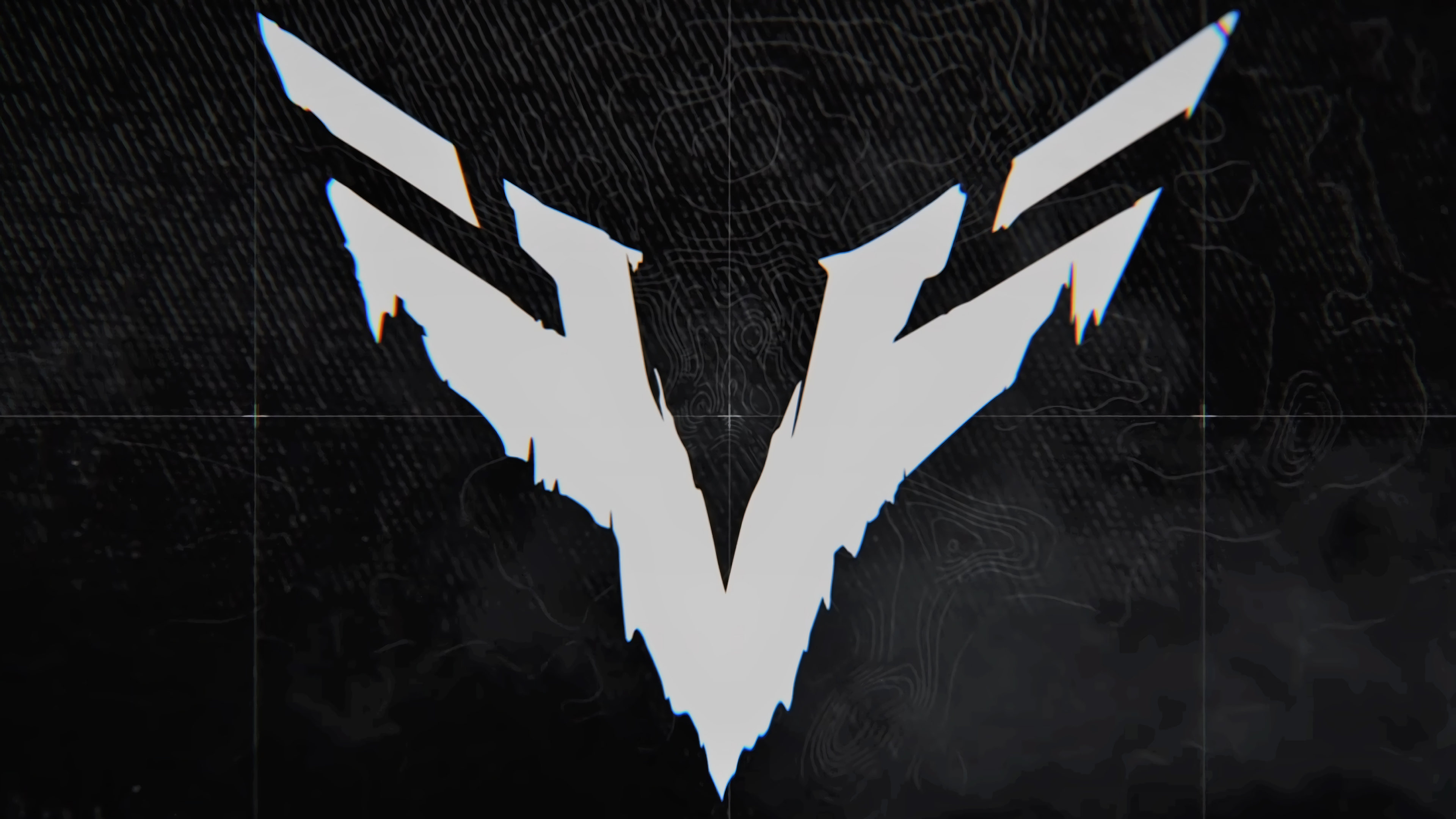 Ghost Recon Breakpoint The Wolves Logo 4k Wallpaper 5